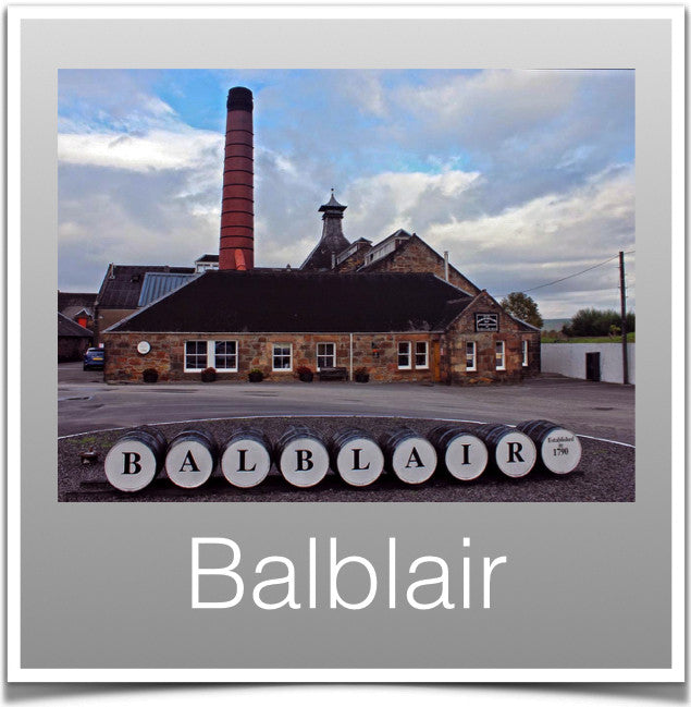 Balbair Distillery