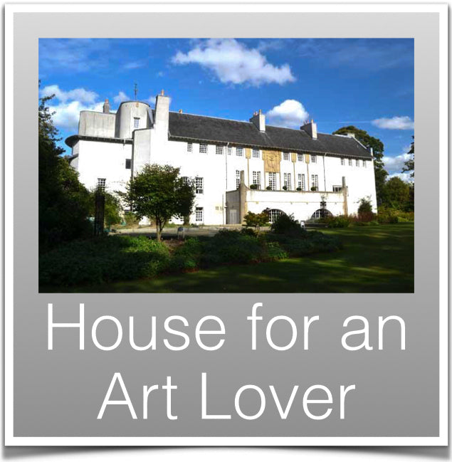 House for an Art Lover