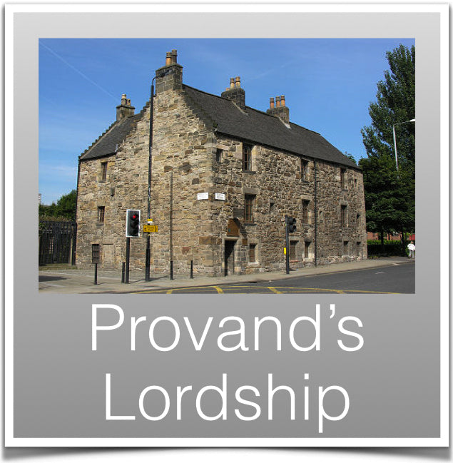 Provands Lordship