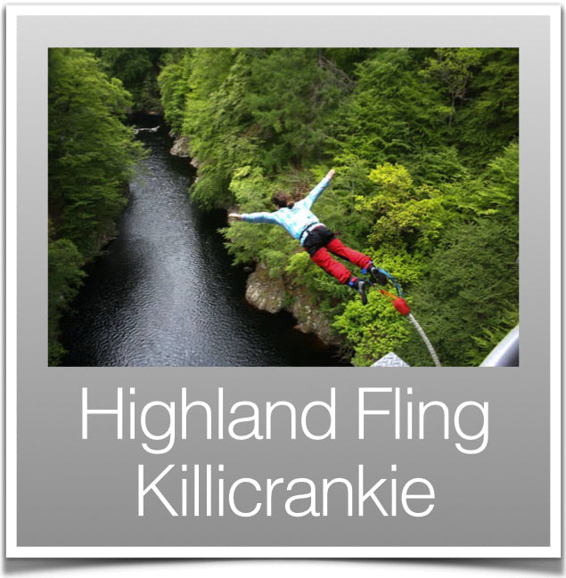 Highland Fling Killiecrankie