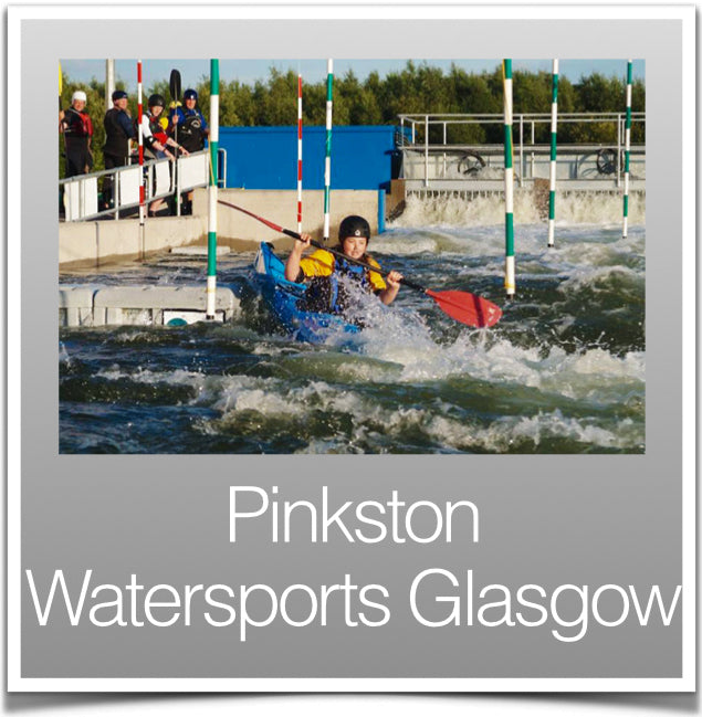 Pinkston Watersports Glasgow