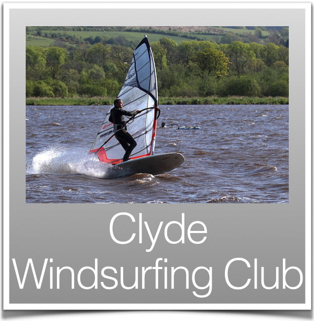 Clyde Windsurfing Club