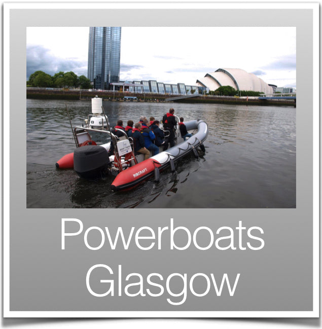 Powerboats Glasgow
