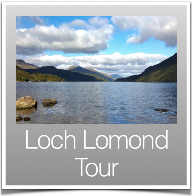 Loch lomond Tours