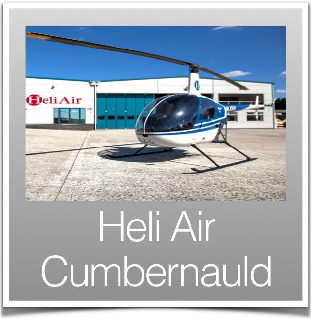 Heli Air Cumbernauld