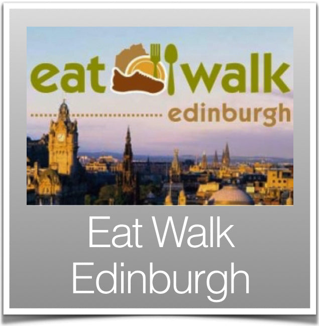 Eat Walk Edinburgh