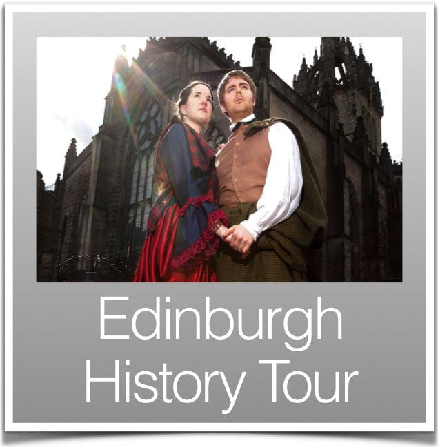 Edinburgh History Tours