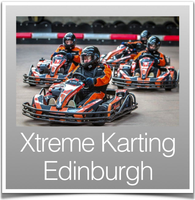 Xtreme Karting Edinburgh