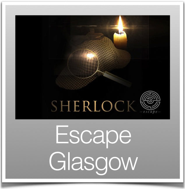 Escape Glasgow