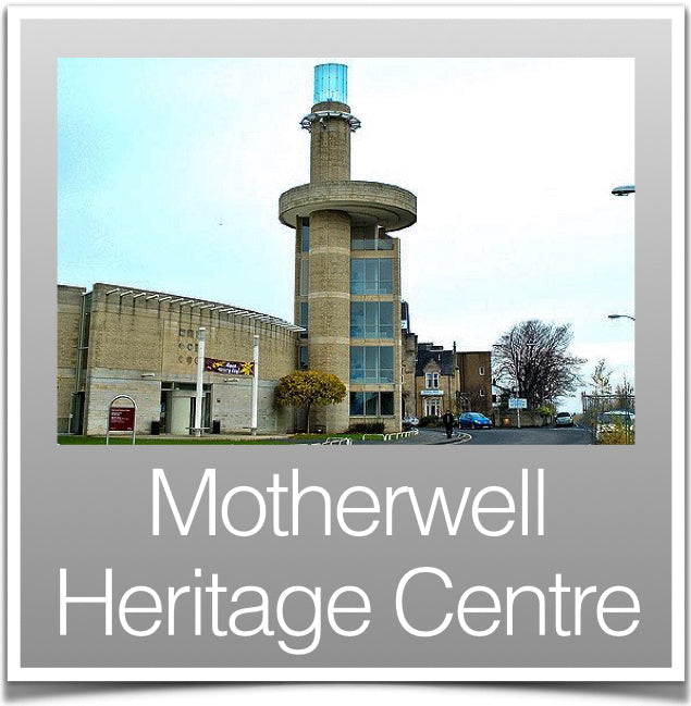 Motherwell Heritage Centre