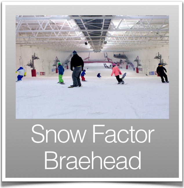 Snow Factor Braehead