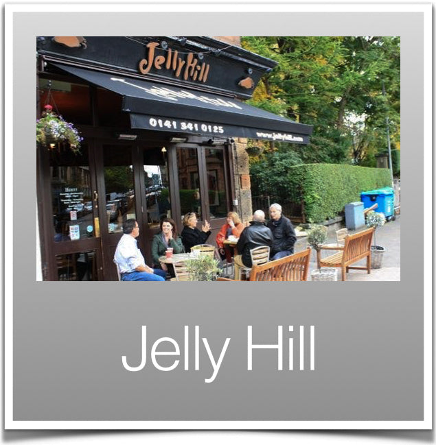 Jelly Hill