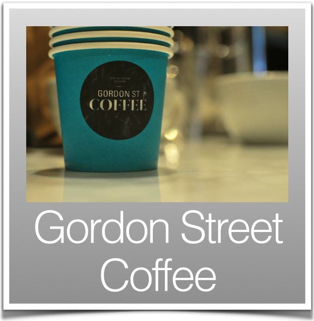 Gordon Street Coffee