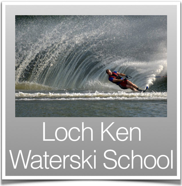 Loch Ken Waterski School