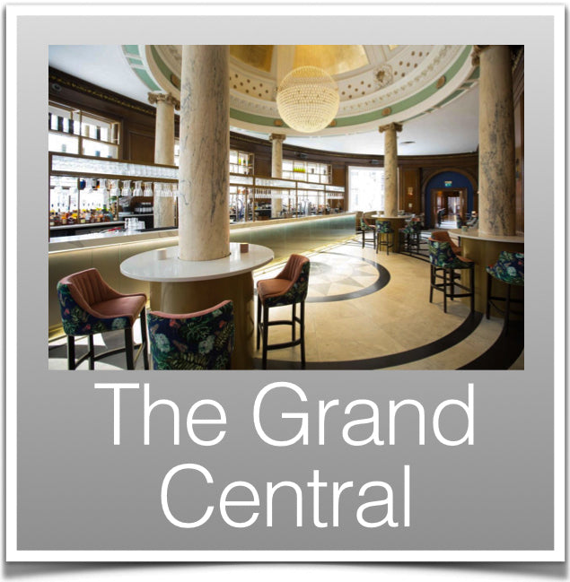 The Grand Central Hotel Glasgow