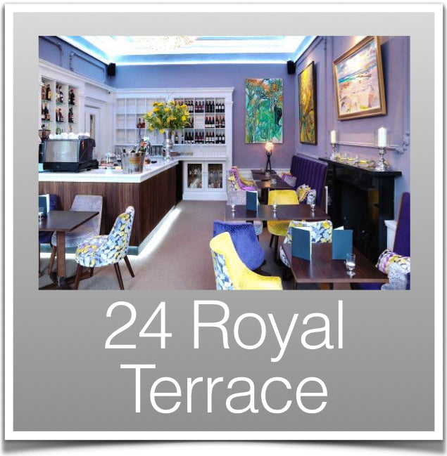 24 royal Terrace
