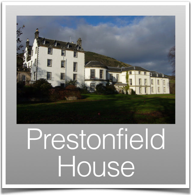 prestonfield House hotel