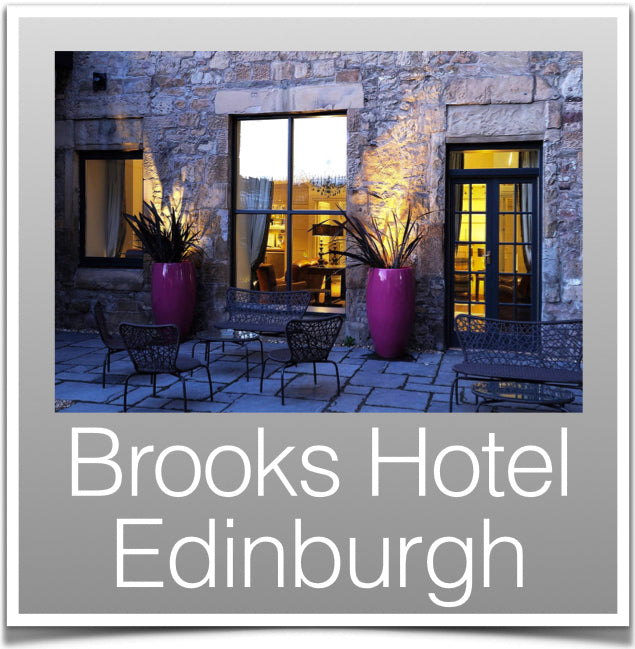 Brooks Hotel Edinburgh