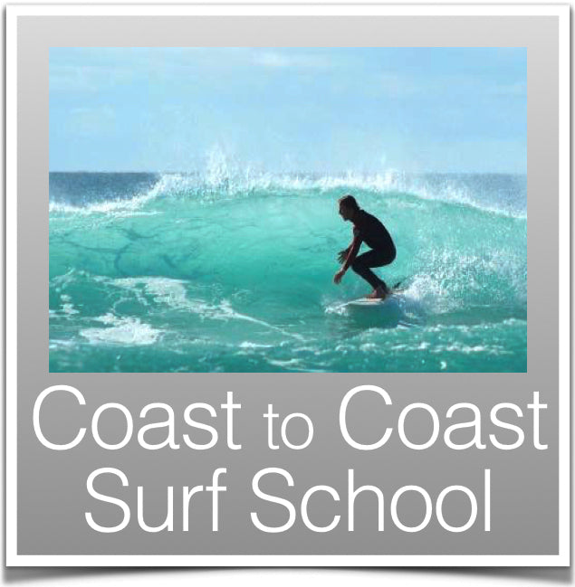 Coast to Coast Surf School