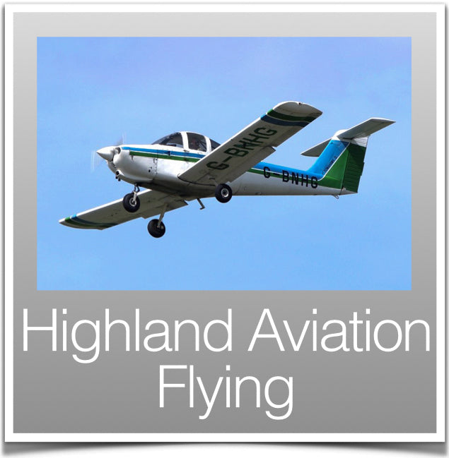 Highland Avaiation Flying