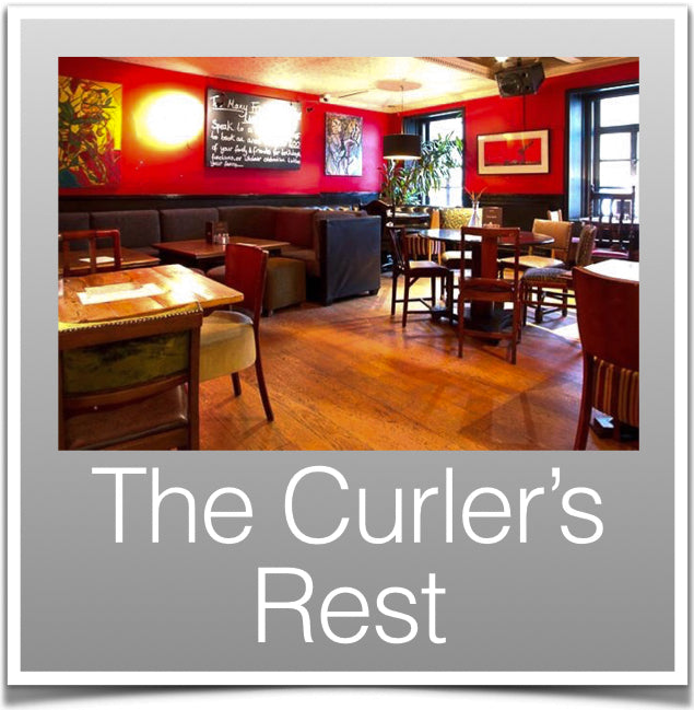 The Curlers Rest