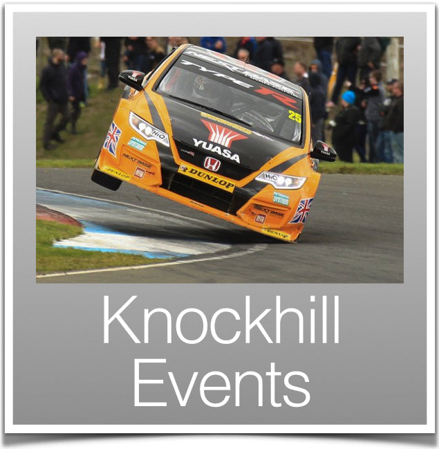 Knockhill Events