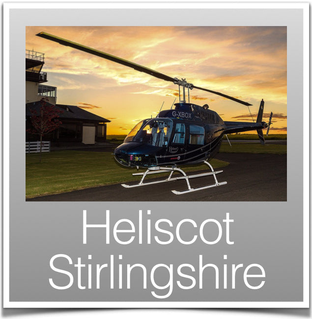 Heliscot Stirlingshire