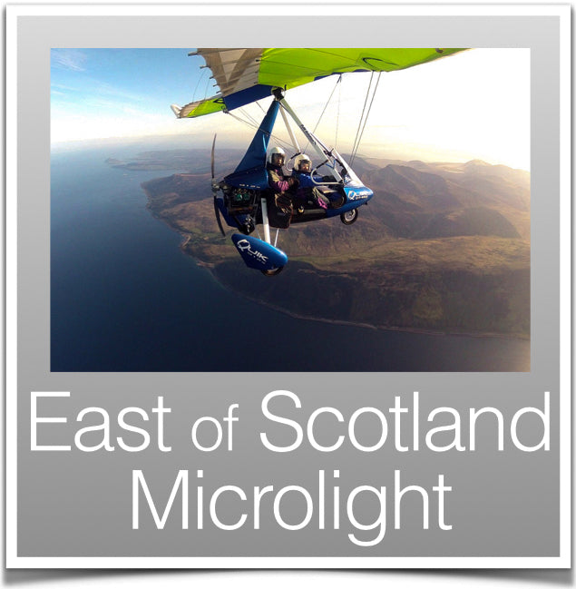 East of Scotland Microlight