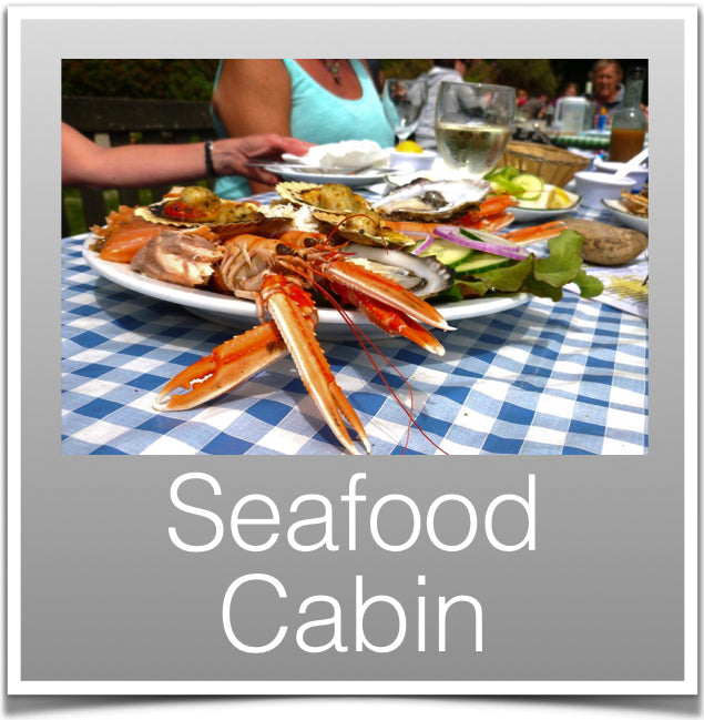 Seafood Cabin
