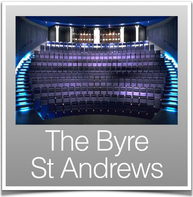 The Byre St Andrews