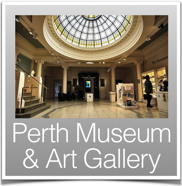 Perth Museum & Art Gallery
