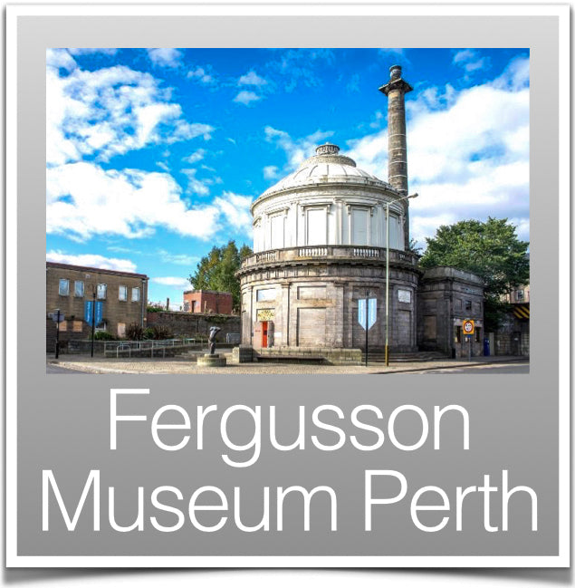 Fergusson Museum Perth