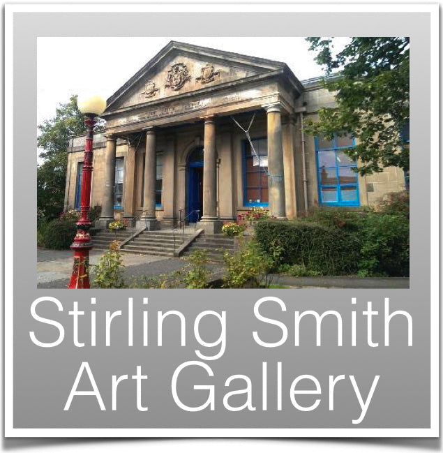 Stirling Smith Art Gallery