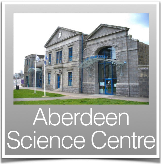 Aberdeen Science Centre
