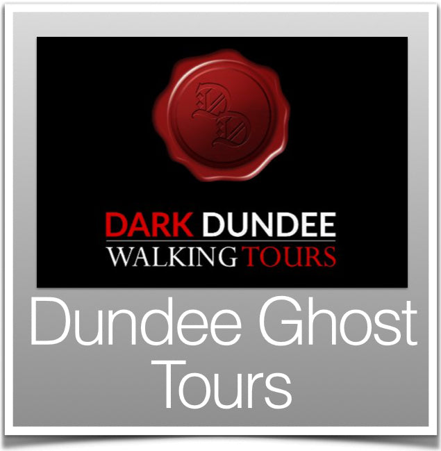 Dundee Ghost Tours
