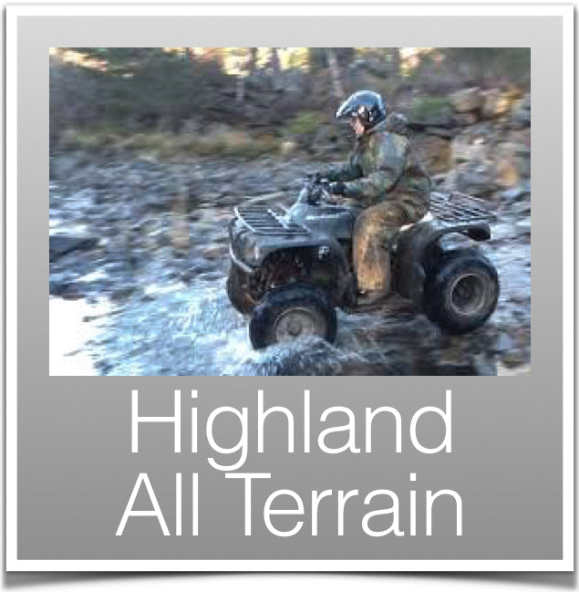 Highland All Terain