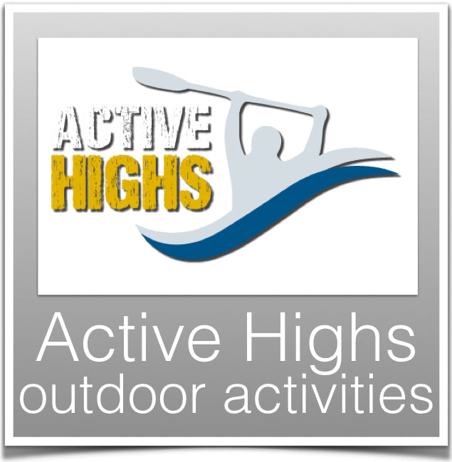 Active High Outdoor Activities