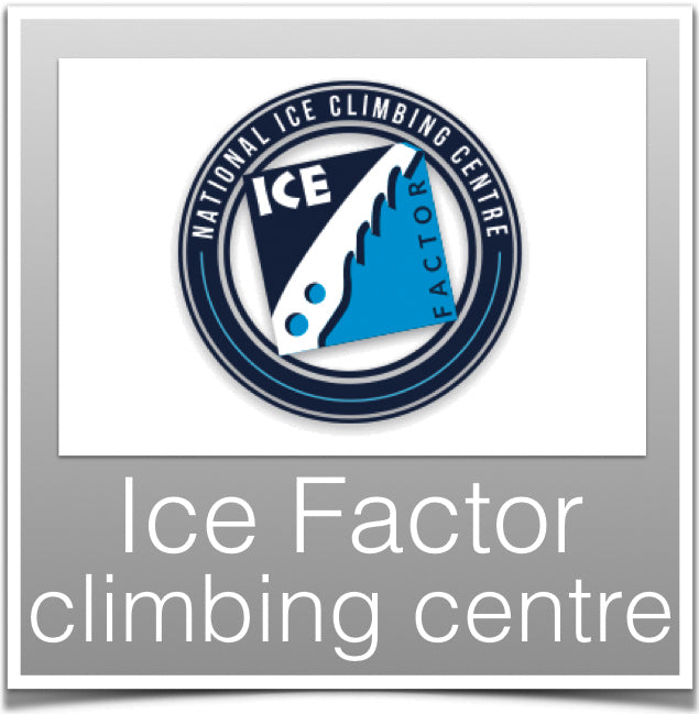 Ice Factor Climbing Centre