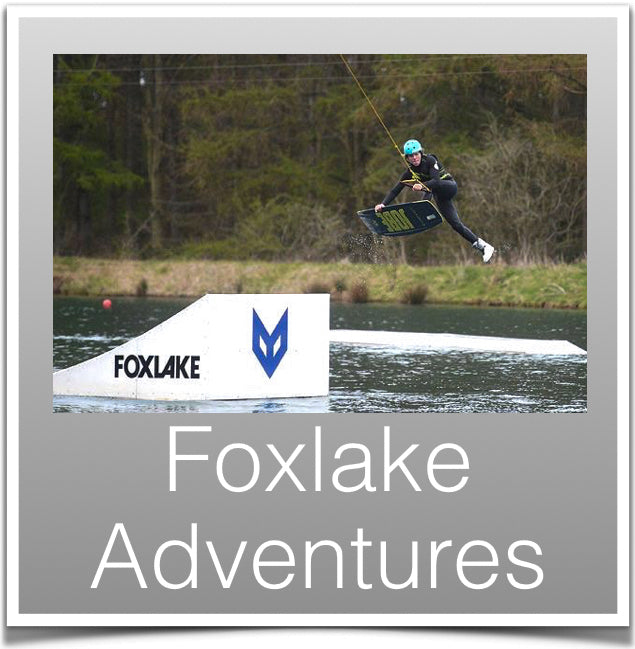 Foxlake Adventures