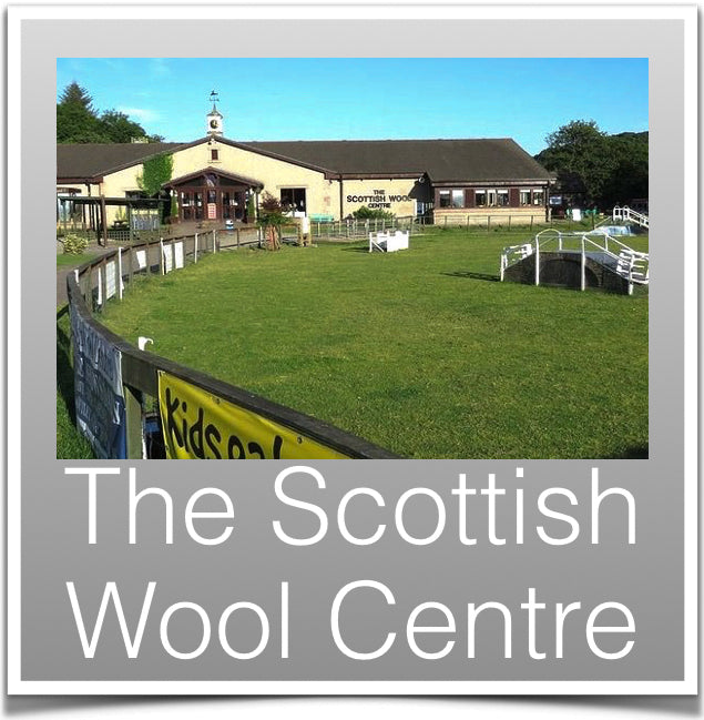The Scottish Wool Centre