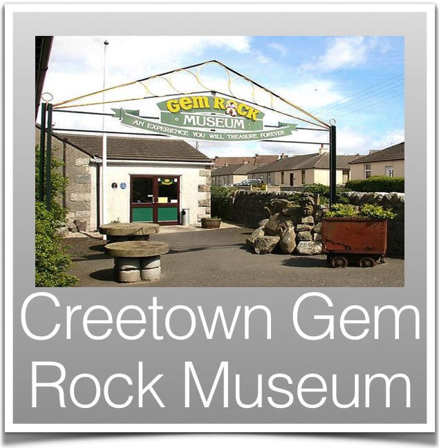 Creetown Gem Rock Museum