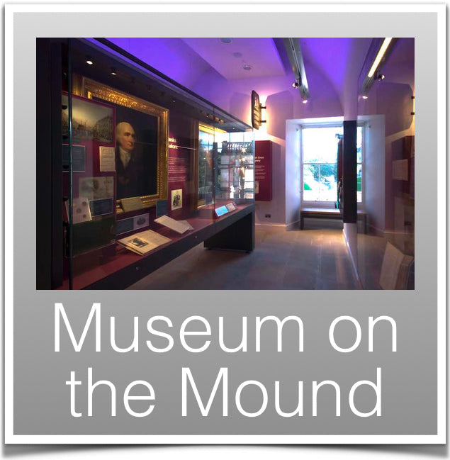 Museum on the Mound