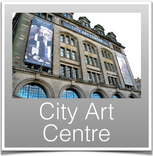 City Art Centre