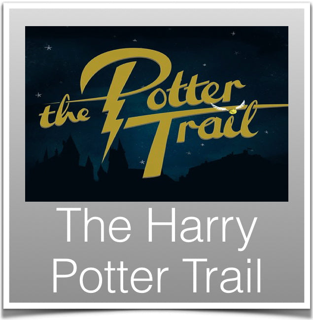 The Harry Potter Trail