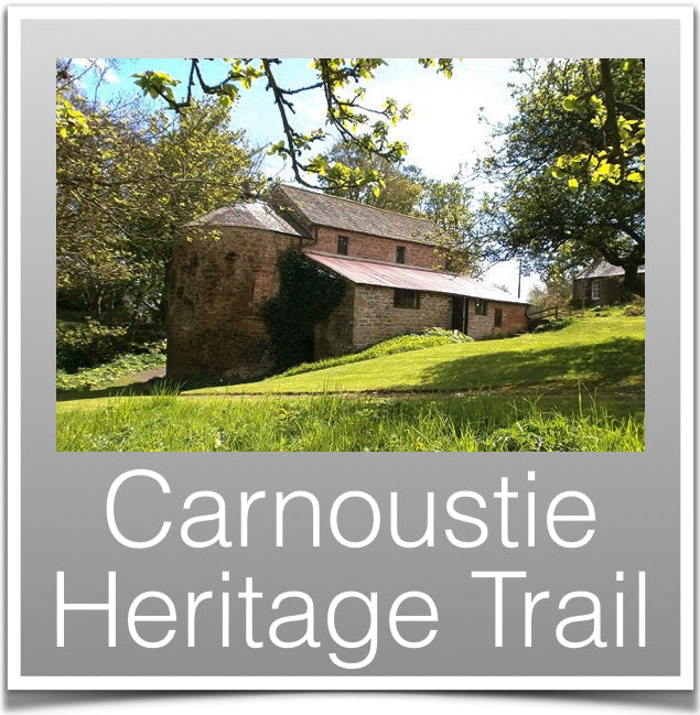 Carnoustie Heritage Trail