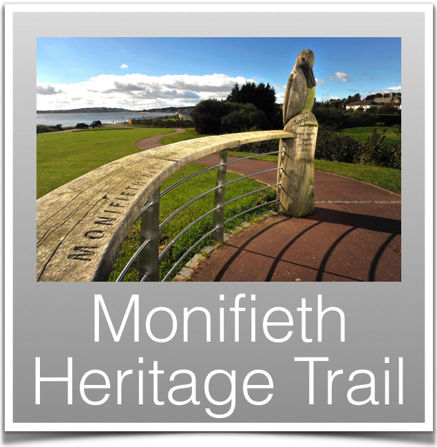 Monifeith Heritage Trail