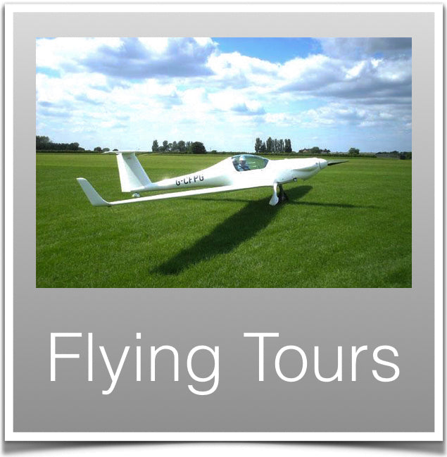 Flying Tours