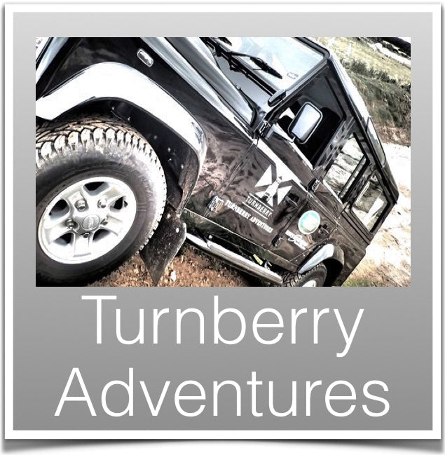 Turnberry Adventures