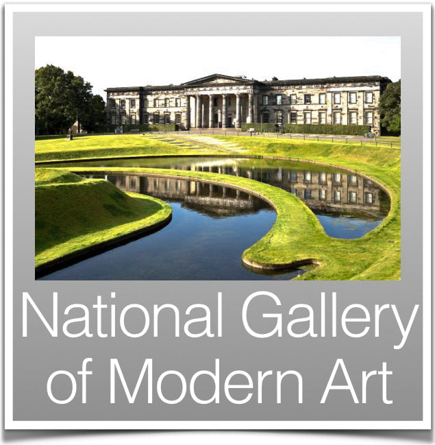 National Gallery of modern Art