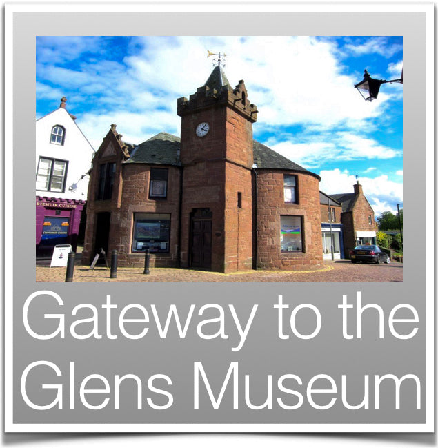 Gateway to the Glens Museum